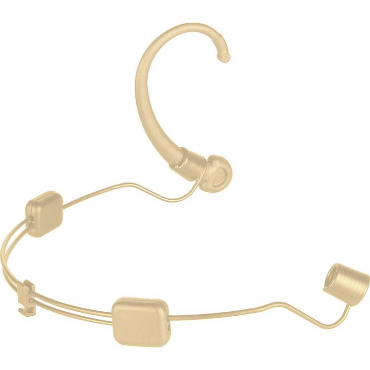 Audio-TechnicaAT8464-TH Dual Ear Mount for Microset Headworn Mics Beige