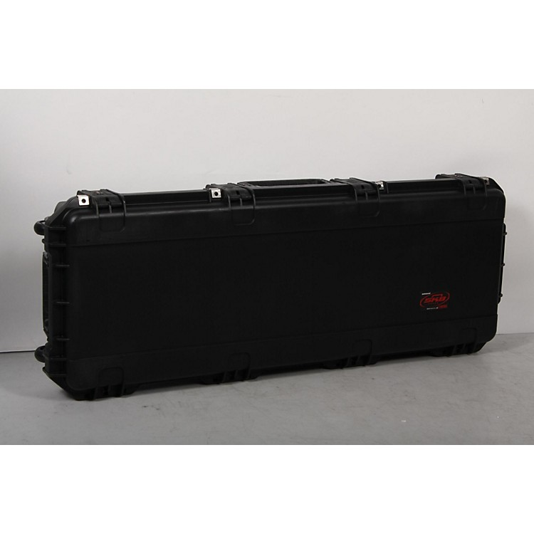 SKB ATA Electric Guitar Case With Open Cavity 888365906324