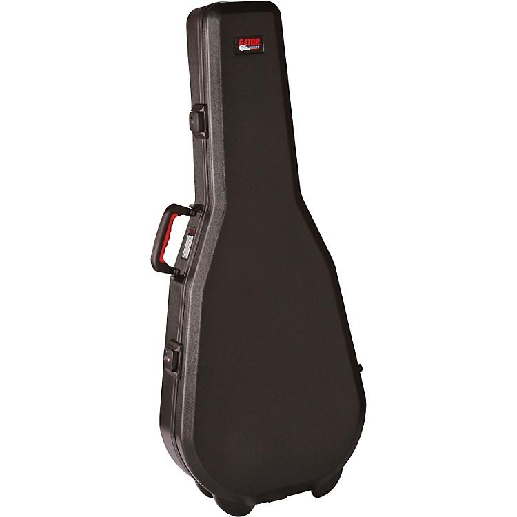GatorATA Molded Classical Guitar Case with TSA Latches