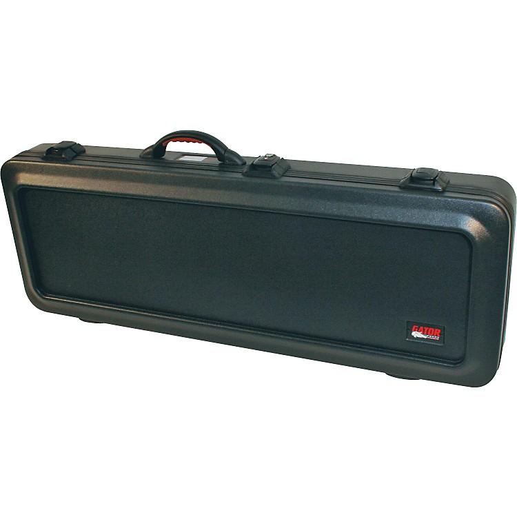 GatorATA Polyethylene Bass Case
