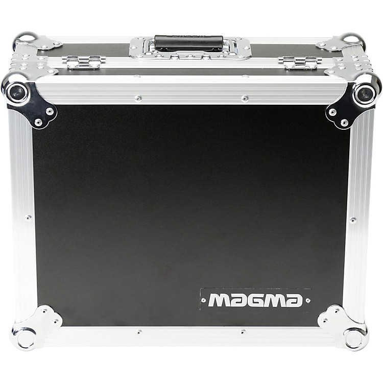 Magma Cases ATA-Style DJ Controller Case SC-5000 Prime for Denon Black