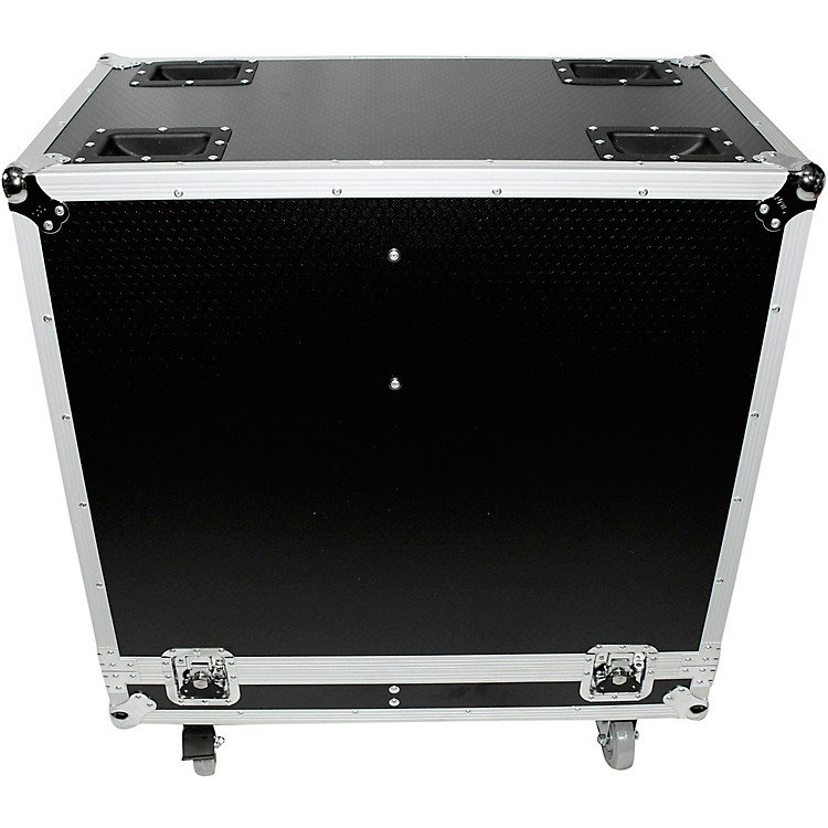 ProX ATA Style Flight Case for EV ELX115P Speakers
