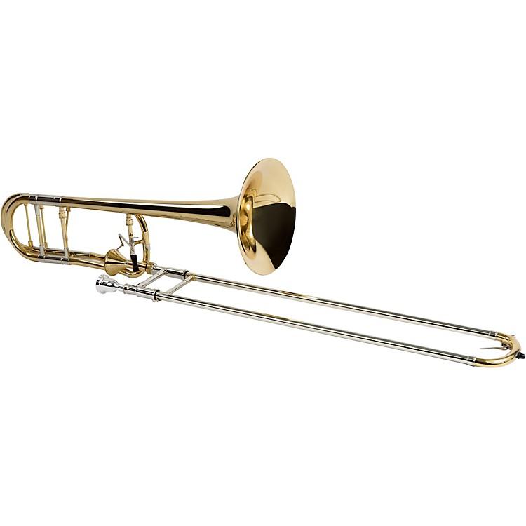AlloraATB-550 Paris Series Professional TromboneLacquerYellow Brass Bell