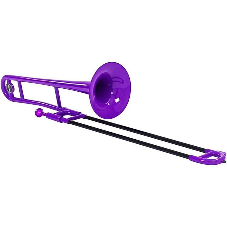 AlloraATB100 Aere Series Plastic TrombonePurple