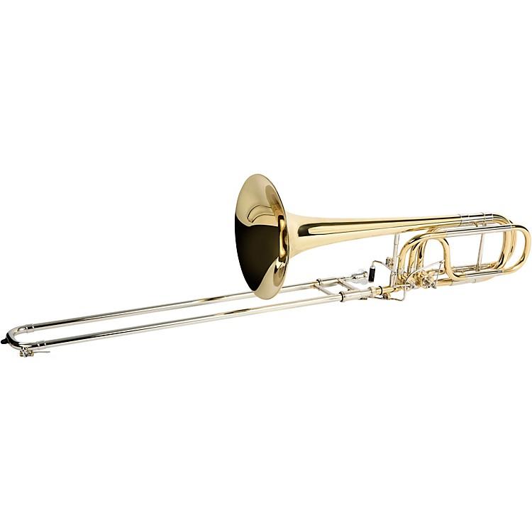 AlloraATBB-450 Vienna Series Bass TromboneLacquerYellow Brass Bell