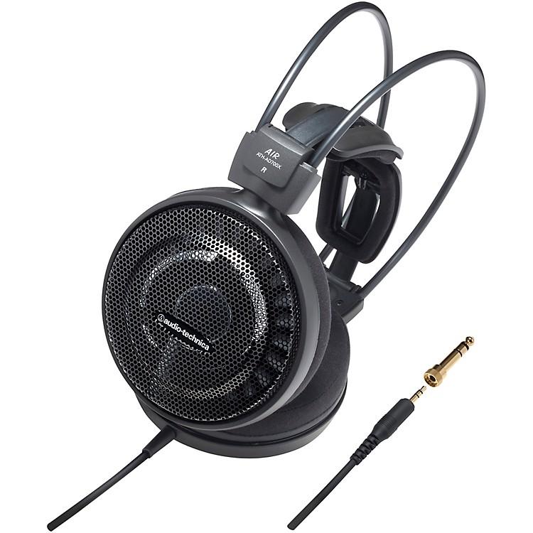 Audio-TechnicaATH-AD700X Audiophile Open-air Headphones