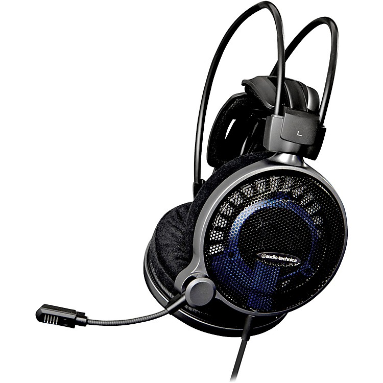 Audio-Technica ATH-ADG1X Open-Back Pro Gaming Headset