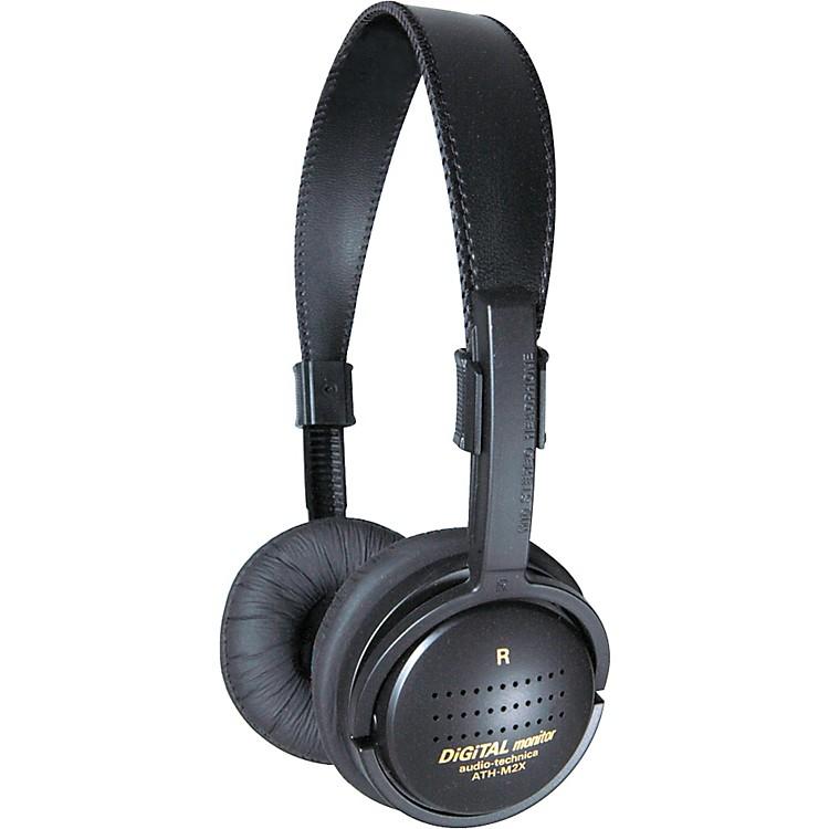 Audio-TechnicaATH-M2X Stereo Headphones