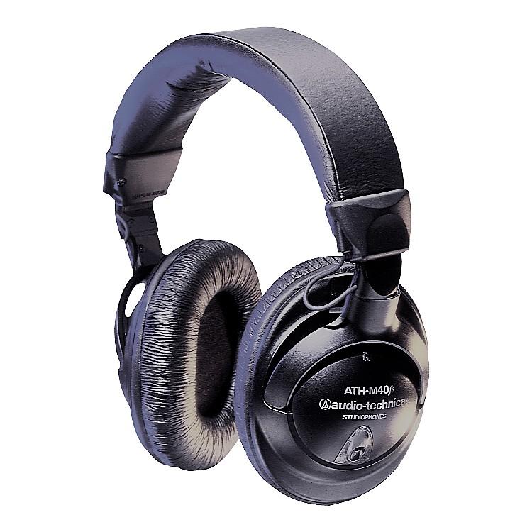 Audio-TechnicaATH-M40fs Precision Studiophones