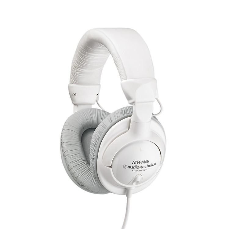 Audio-TechnicaATH-M45 Studio Monitor Headphones