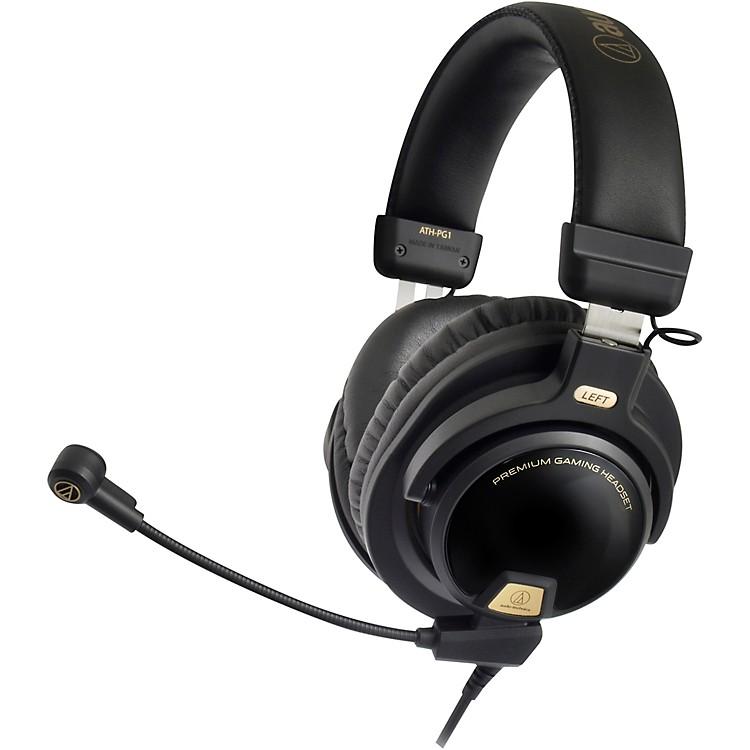 Audio-TechnicaATH-PG1 Closed-Back Premium Gaming Headset