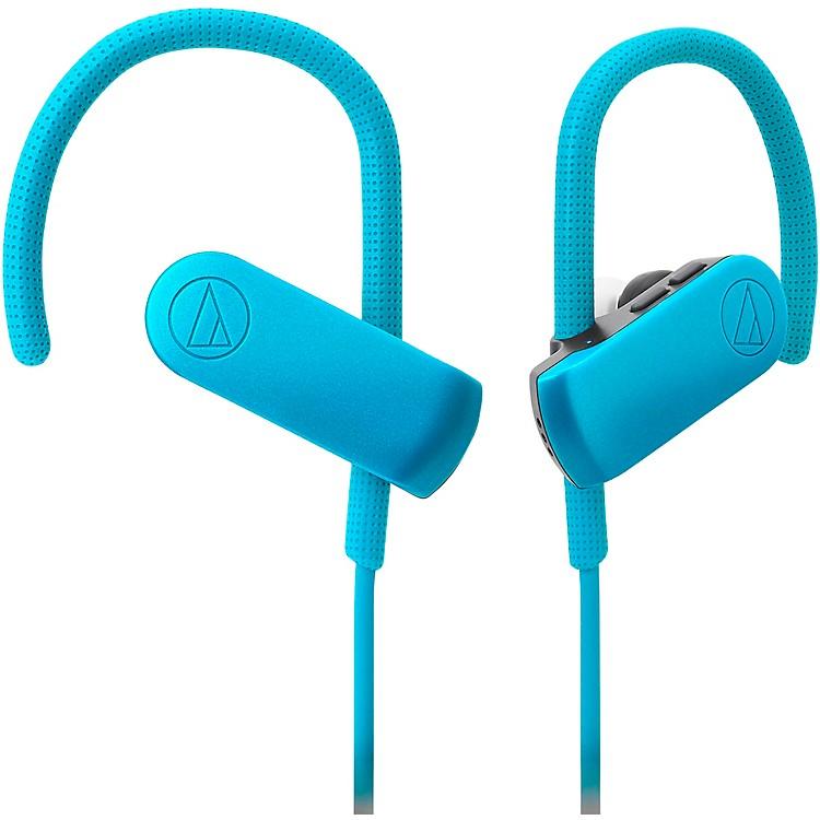 Audio-TechnicaATH-SPORT50BT SonicSport Wireless In-ear HeadphonesBlue