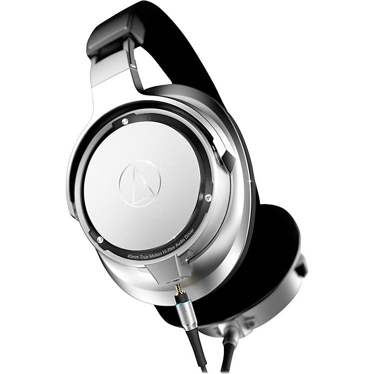 Audio-TechnicaATH-SR9 Sound Reality Over-Ear High-Resolution Headphones