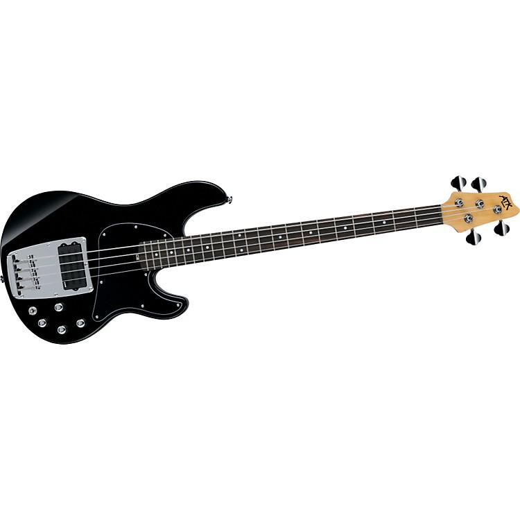 IbanezATK200 Electric Bass GuitarBlack