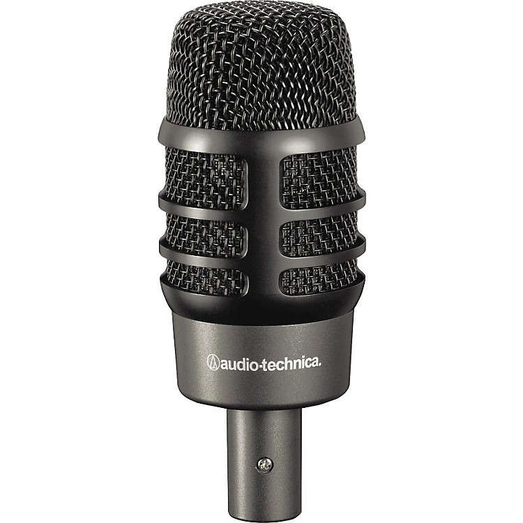 Audio-TechnicaATM250DE Dual-Element Instrument Microphone