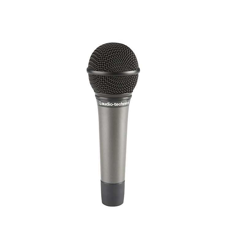 Audio-TechnicaATM510 Cardioid Dynamic Vocal Mic Featuring Advanced Internal Shock Mounting