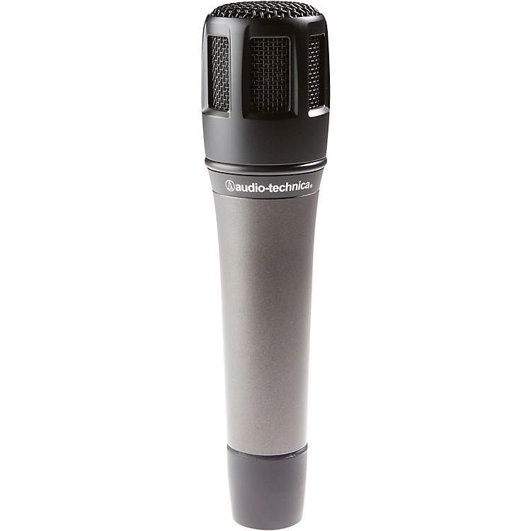 Audio-TechnicaATM650 Hypercardioid Dynamic Instrument Microphone
