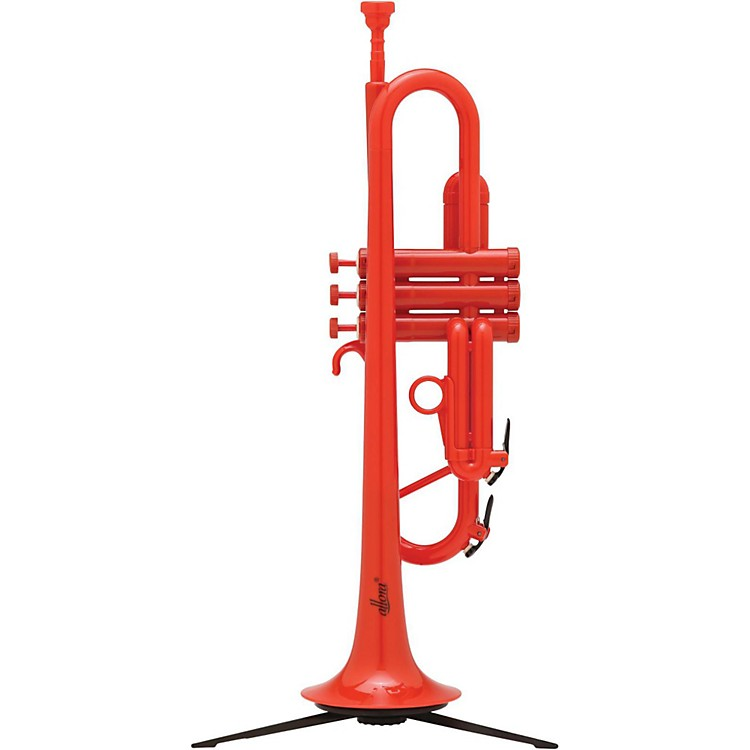 Allora ATR-1301 Aere Series Plastic Bb Trumpet Red