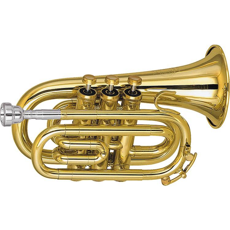 AmatiATR 314 Series Bb Pocket Trumpet