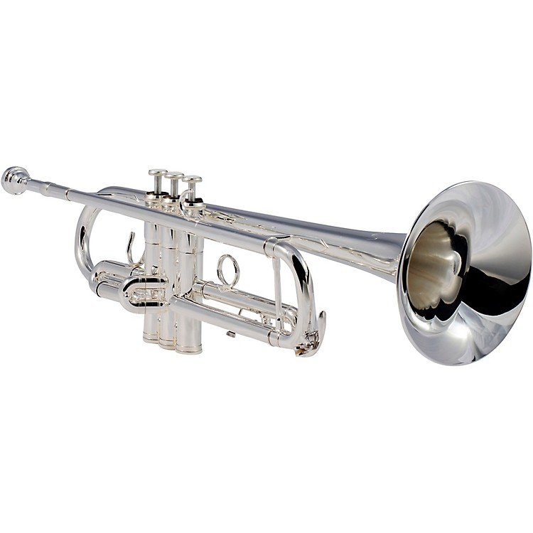 Allora ATR-450 Vienna Series Intermediate Bb Trumpet Silver plated