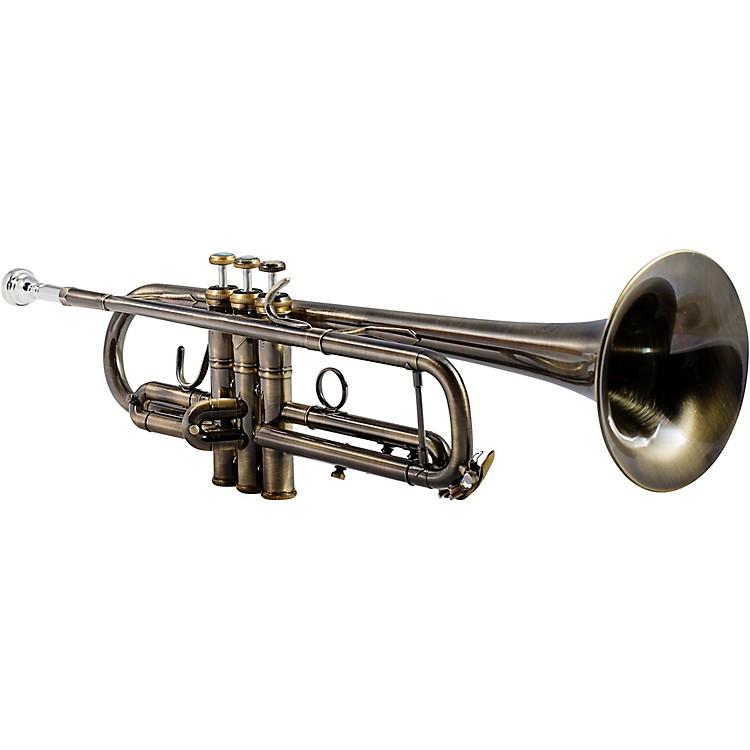 AlloraATR-580 Chicago Series Professional Bb TrumpetMatte Lacquer