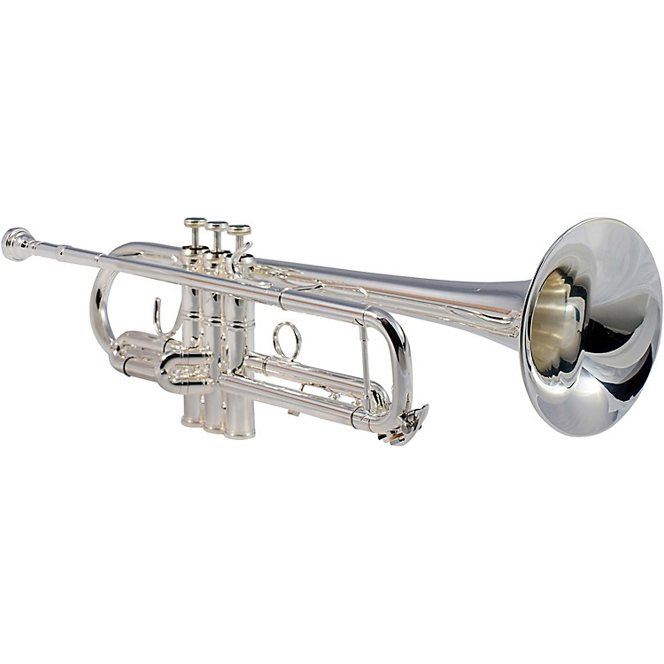 AlloraATR-580 Chicago Series Professional Bb TrumpetSilver plated