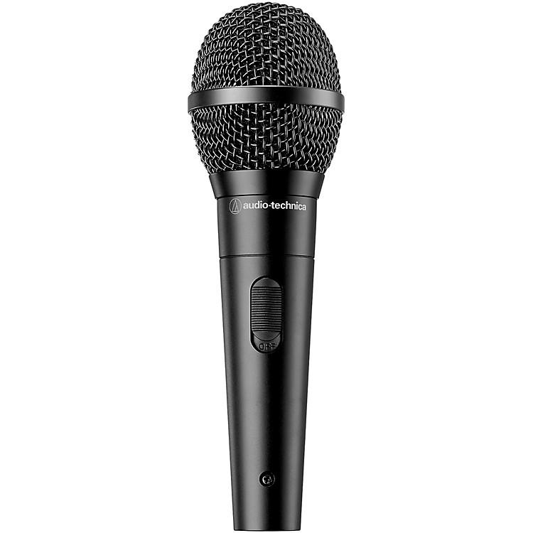Audio-TechnicaATR1300X Unidirectional Dynamic Vocal/Instrument Microphone