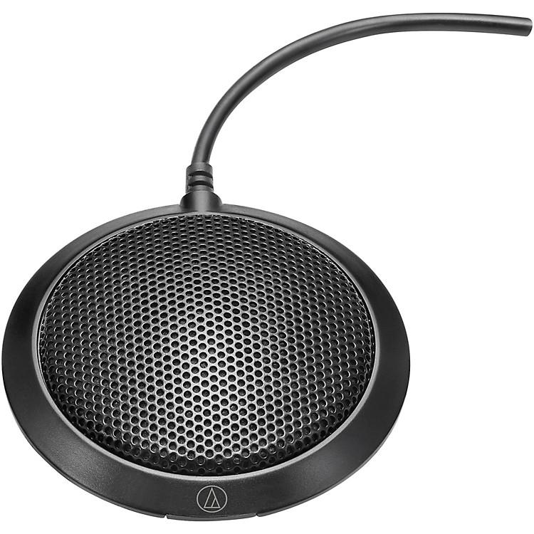 Audio-TechnicaATR4697-USB Omnidirectional Condenser Boundary Microphone