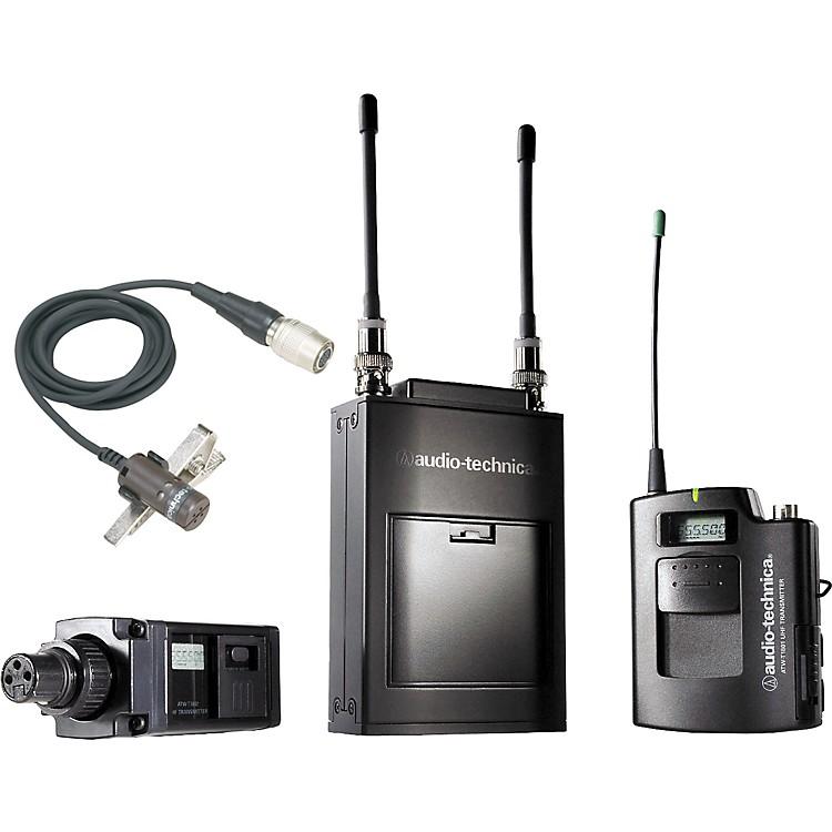 Audio-TechnicaATW-1823 1800 Series Dual Channel UHF Wireless System