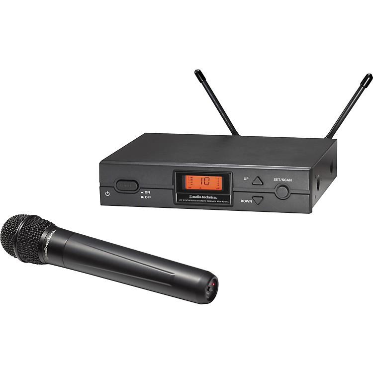 Audio-TechnicaATW-2120a 2000 Series Handheld Wireless System