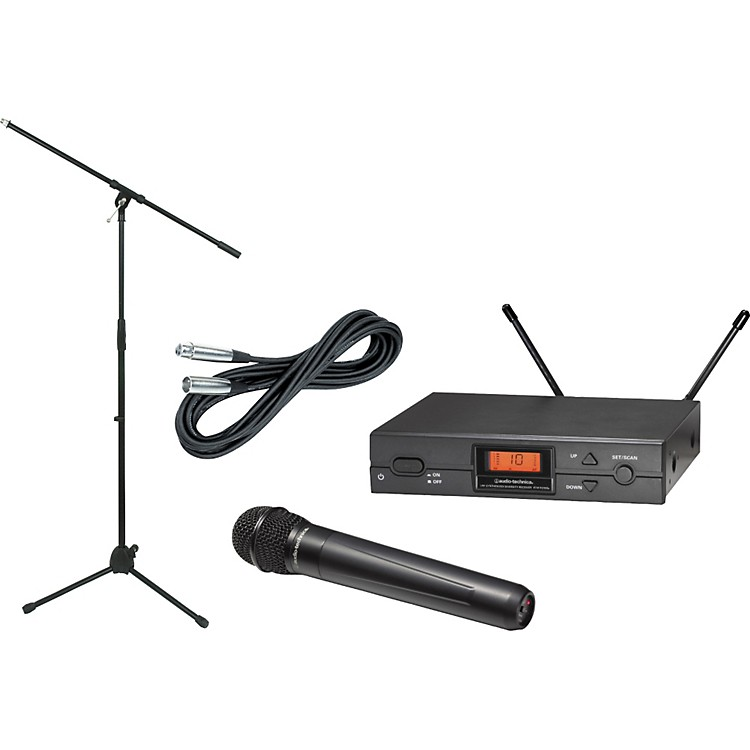 Audio technica atw 2120a