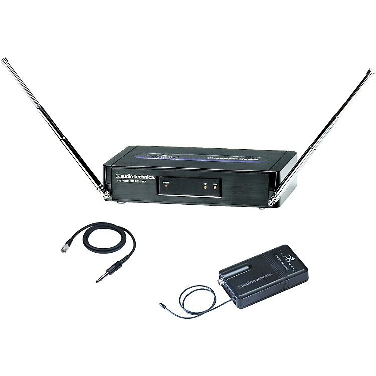Audio-TechnicaATW-251 Freeway VHF Guitar Wireless System