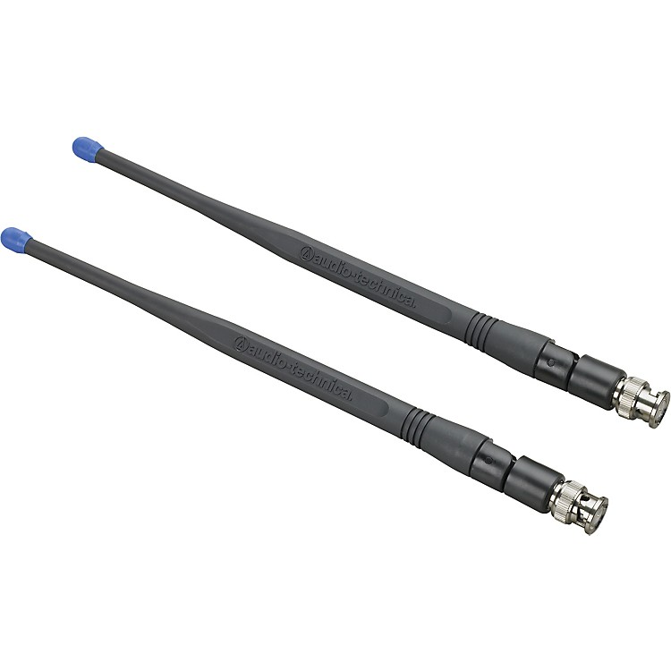 Audio-Technica ATW-A3 Wireless Antenna Pair Band C Blue