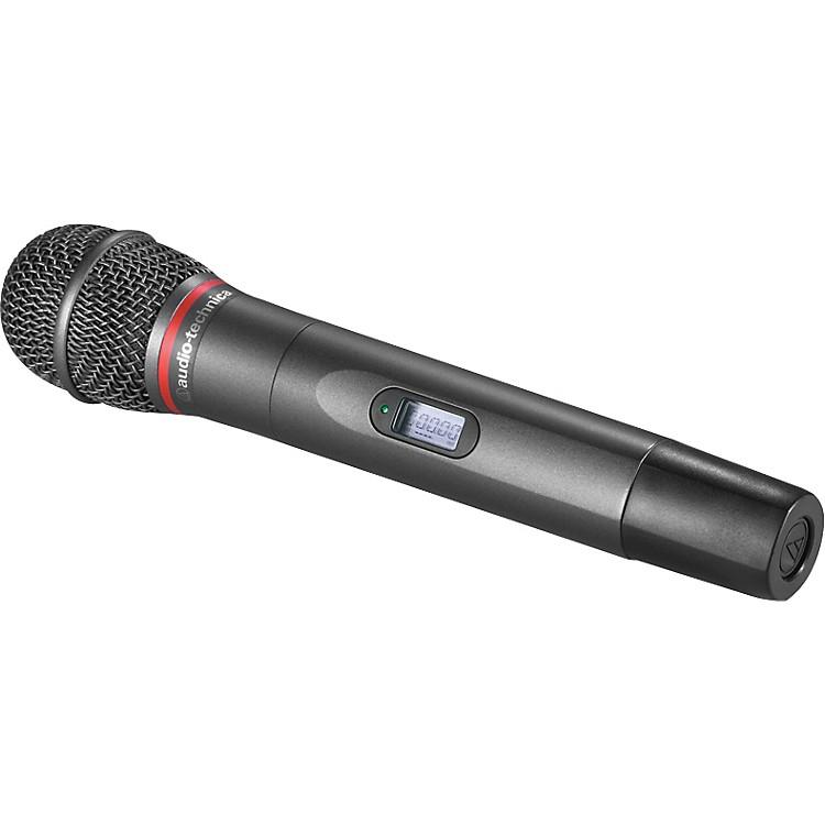 Audio-TechnicaATW-T341b Handheld Microphone/TransmitterBand C