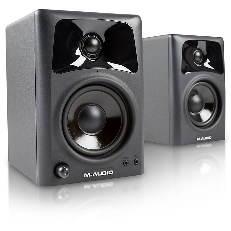 M-AudioAV42 Studio Monitor Pair