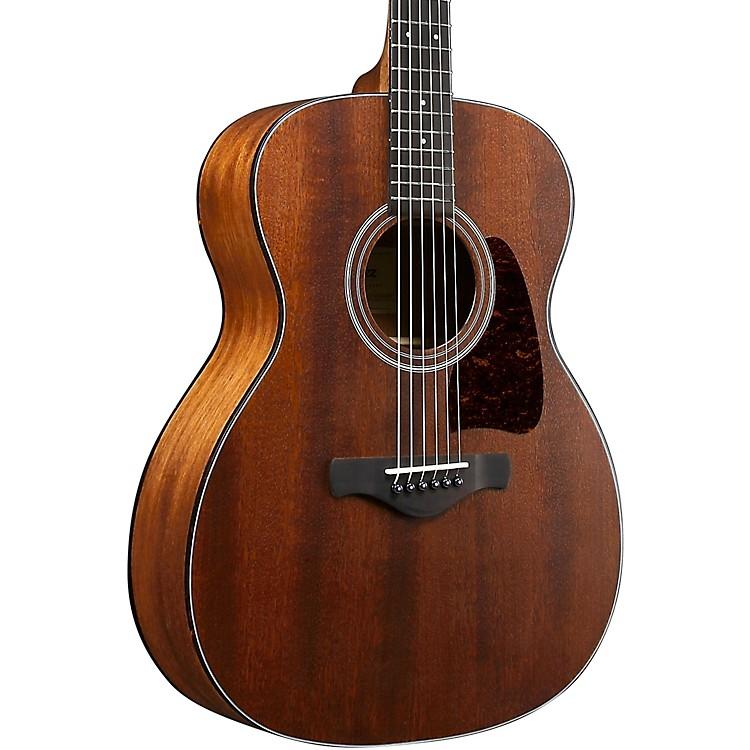 IbanezAVC9LOPN Left-Handed Grand Concert Acoustic GuitarNatural