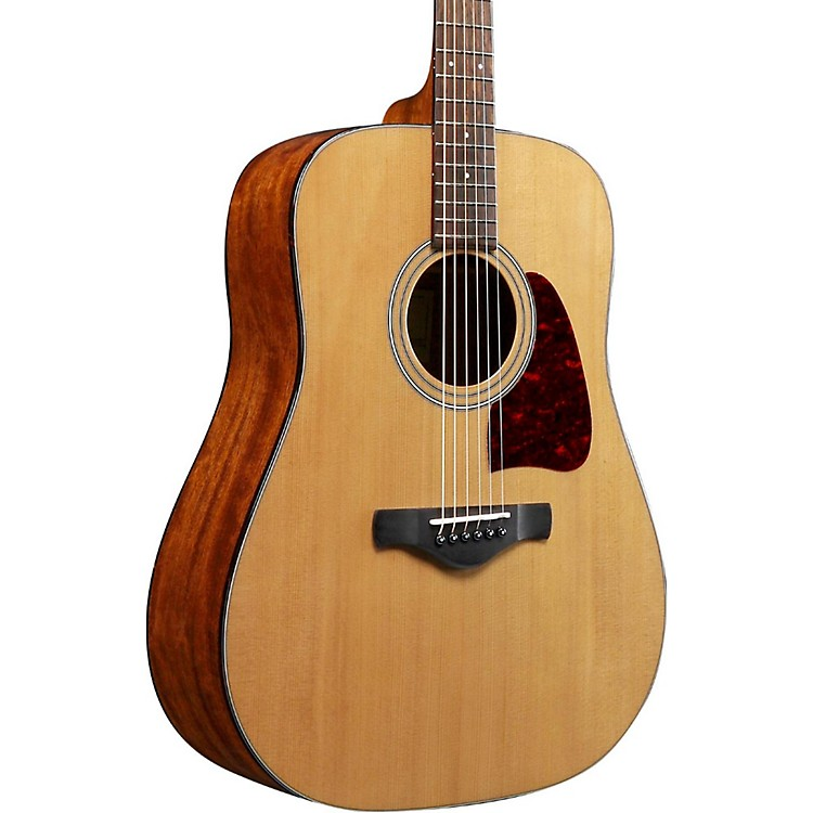Ibanez AVD9 Artwood Vintage Dreadnought Acoustic Guitar Natural
