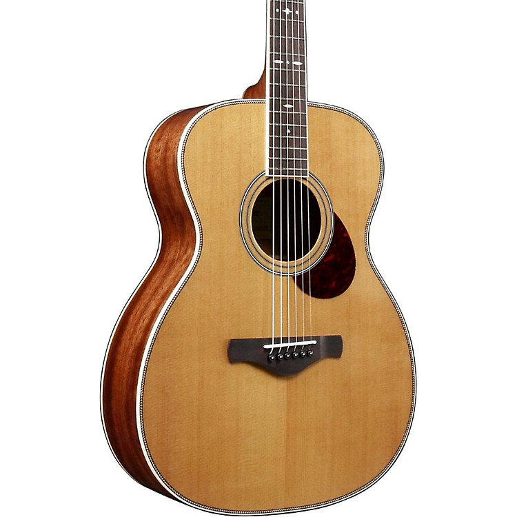 Ibanez AVM10 Artwood Vintage Acoustic Guitar Natural
