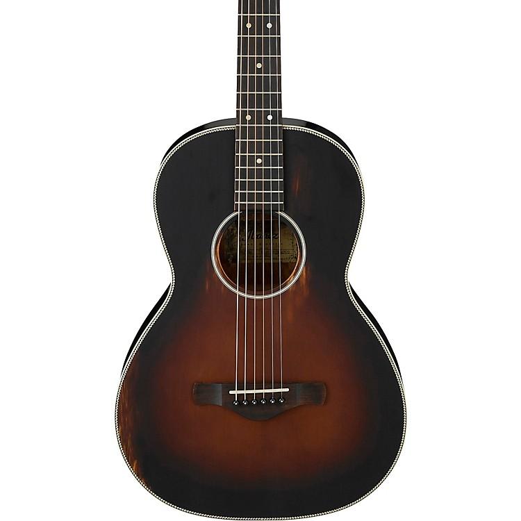 IbanezAVN11 Artwood Vintage Parlor Guitar
