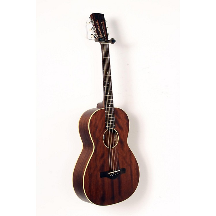 IbanezAVN5OPN Artwood Vintage All Mahogany Parlor Acoustic Guitar888365905204