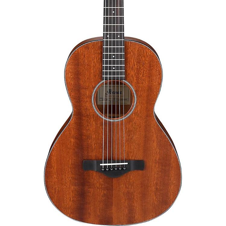 IbanezAVN9 Artwood Vintage Parlor Acoustic GuitarNatural