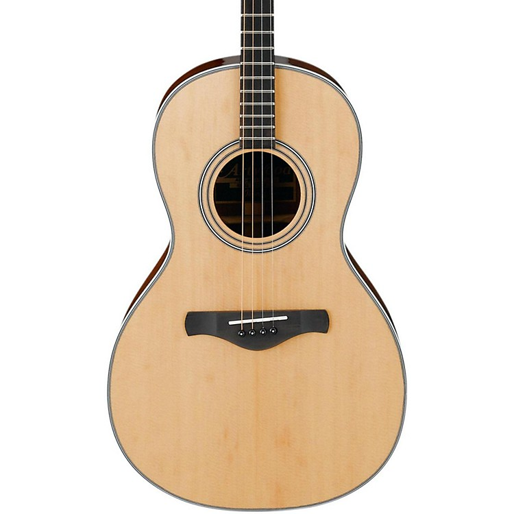 Ibanez AVT1NT Artwood Vintage Tenor Acoustic Guitar Gloss Natural