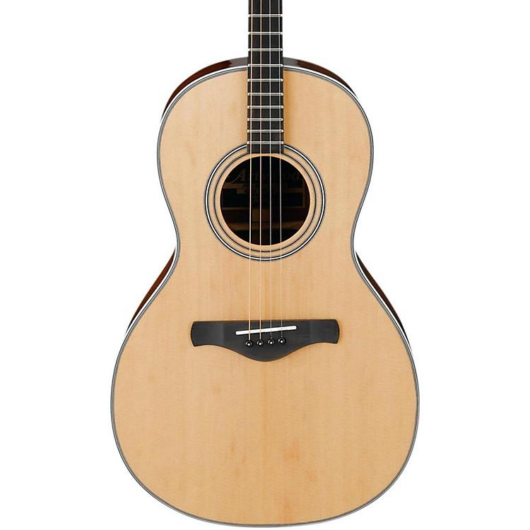IbanezAVT1NT Artwood Vintage Tenor Acoustic GuitarGloss Natural