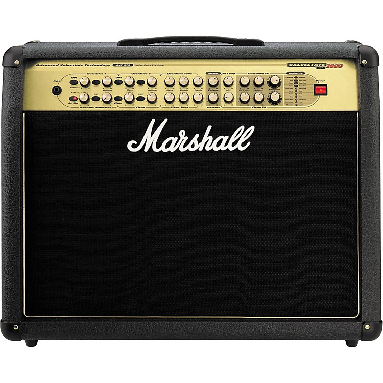 MarshallAVT275 Combo Amp