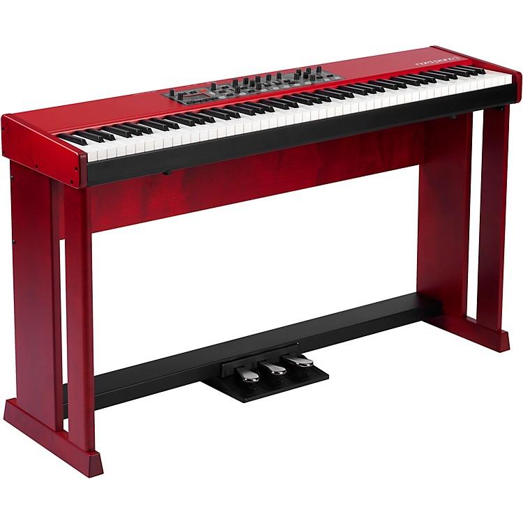 NordAWKS Wooden Keyboard Stand
