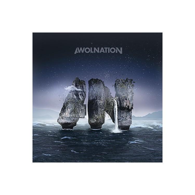 AllianceAWOLNATION - Megalithic Symphony