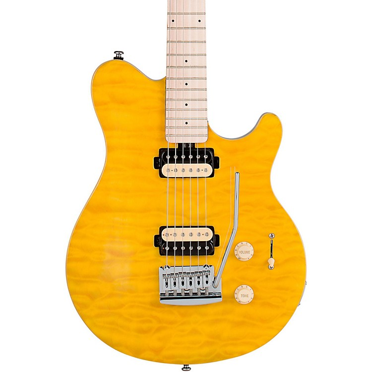 Sterling by Music ManAX3 Electric Guitar