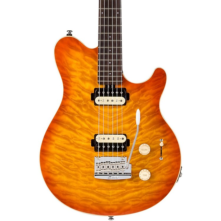 Sterling by Music ManAX30D Electric Guitar