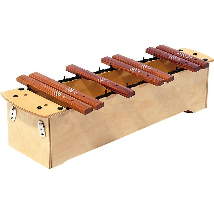Primary SonorAXP2 Alto Xylophone Chromatic Add-On