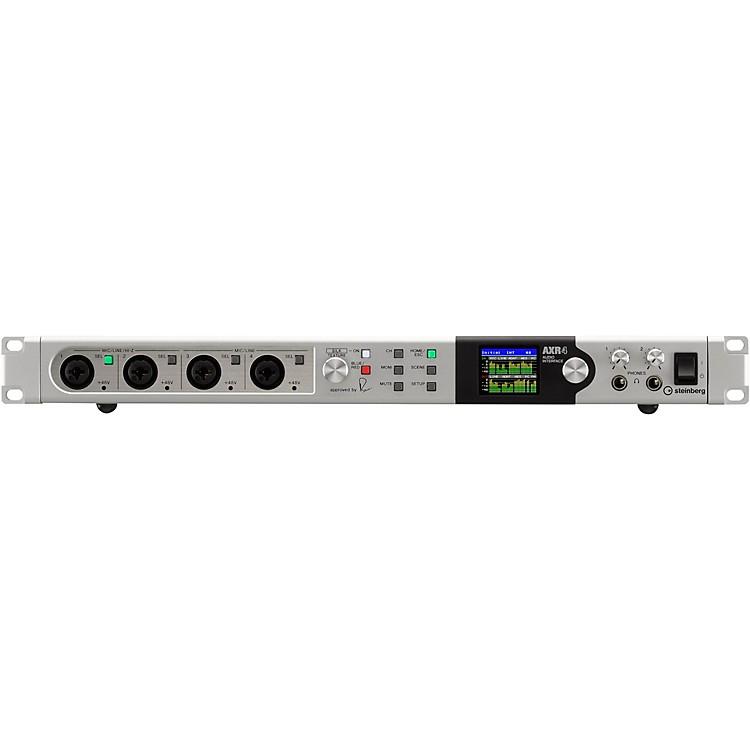 SteinbergAXR4T 32-bit Premium Thunderbolt 2 Audio Interface